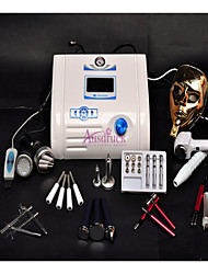 Professioanl 11-in-1 Diamond Microdermabrasion machine dermabrasion Peeling Ultrasound Scrubber Photon Skin Rejuvenation