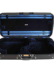 Bags & Cases Violin Musical Instrument Accessories Plastic Black