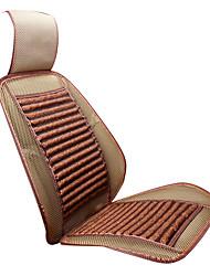 malha pano de assento de carro 1pcs cobertura café