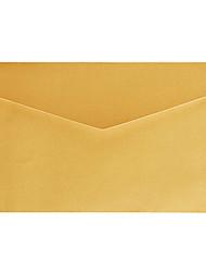 5 цвет перламутровый конверт (случайный цвет)