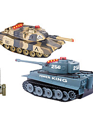 Infrared Remote Control Tank Selling Children's Wireless Remote Control Rank Two Toys