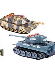 tanque de control remoto por infrarrojos venta de los niños rango de control remoto inalámbrico de dos juguetes