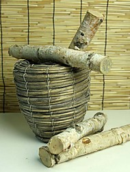 "11.9"" High Quality Birch Used For Decoration Modern Style"