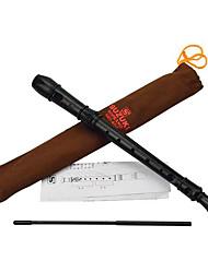 clarinette 8 kong DESHI aigus enfants suzuki étudiant débutant clarinette 8 trous de flûte srg405 enseignement