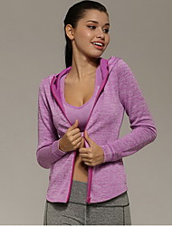 Running Tops Women's Compression Running Sports Sports Wear Others