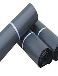 серый водонепроницаемый логистики упаковка мешок (40 * 55см, 100 / упаковка)