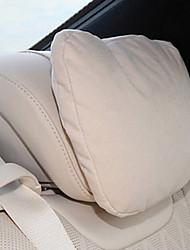 1pcs Autoansatzkopfstütze Sitzkissen für benz s-Serie