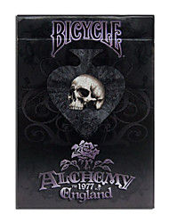 The Magician Special Props Alchemy  Bicycle Poker Card Board Game Card Alchemy Generation 2 (A)