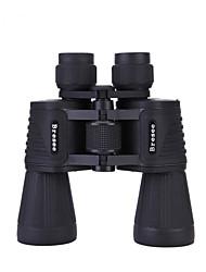 BRESEE 10 50mm mm Бинокль BAK4 Погода устойчивы # # Центральная фокусировка Многослойное покрытие Общего назначения Стандартныйчерный /