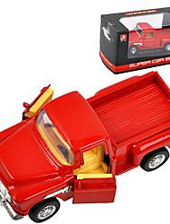 Dibang -2938 infantil liga modelo de carro de brinquedo volta das headpcs táxi)