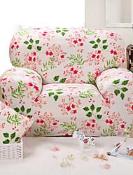 Printed Tight All-inclusive Sofa Towel Slipcover Four Seasons Slip-resistant Fabric Elastic Sofa Cover