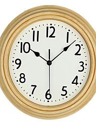 Tonda Moderno/Contemporaneo Orologio da parete,Altro Plastica 30*30*4.8