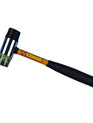 profissional martelo octagonal / martelo forjado / martelo endurecido (10p)