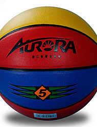 Basket-ball Baseball Antiusure PVC