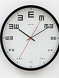 Simple wall clock 39