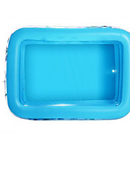 Trainingsgeräte Unisex PVC Blau 0