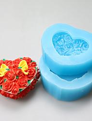 Moldes de Forno Bolo / Chocolate