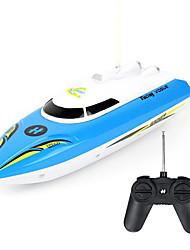 HQ HuiQi 15A 1:10 RC лодка Бесколлекторный электромотор 4ch