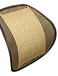 textile siège auto dos de couleur ramdon