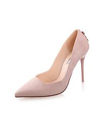 Yinxiangfeng® Damen PU High Heels-118-11