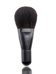 1 Powder Brush Goat Hair Professional Wood Face ENERGY