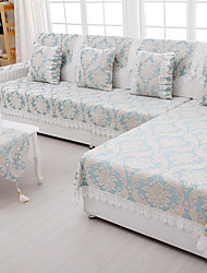 European Classical Jacquard Sofa Cover High-grade Chenille Fabric Sofa Towel Four Seasons Sofa Cushion