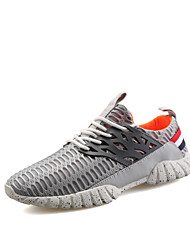 Autumn Men's Breathable Mesh Running Shoes for Casual Style for Walking/Trip