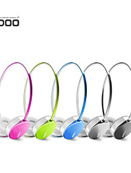 Rapoo originale S500 Bluetooth Wireless Headset 4.0 lusso& wired dual mode cuffia microfono per Mac / Windows / tablet / telefono