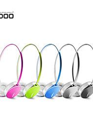 Original Rapoo S500 Bluetooth 4.0 Luxury Headset Wireless & Wired Dual Mode Mic Headphone for Mac/Windows/Tablet/Phone