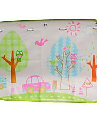 70 * 50 textile rideaux auto soleil protecteur voyage heureux