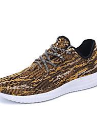 Men's Mesh Breathable Sneakers Casual Slip on Athletics EU39-43