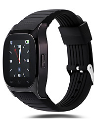 Hot M26 Bluetooth Smart Watch wristwatch smartwatch with Dial SMS Remind Music Player Pedometer for Android