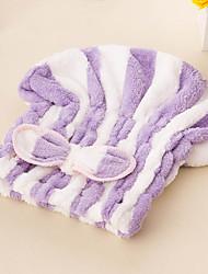 """Serviette pour cheveux-Solide- en100% Polyester-26*35cm(10.2""""*13.8"""")"""