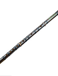 One Day Bamboo Flute,Black Bamboo Bamboo Flute National Musical Instruments
