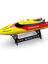 ShuangMa 7011 1:10 RC Boat Electrico Não Escovado 2ch