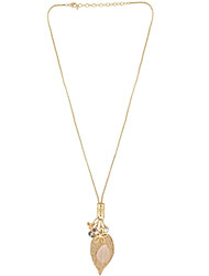 LGSP Women's Alloy Necklace  Daily Acrylic-61161088