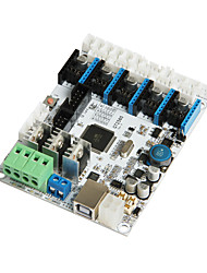 Geeetech GT2560 ATmega2560  Controller Board for 3D Printer