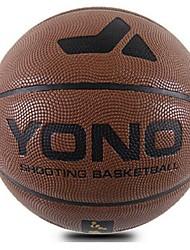 Basket-ball Baseball Etanche / Haute élasticité Intérieur / Extérieur / Utilisation / Exercice / Sport de détente Polyuréthane Unisexe