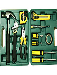 upgrade Simplified edition tools box(11 piece,big)