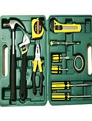 mise à niveau simplifiée boîte d'outils d'édition (11 pièces, grand)