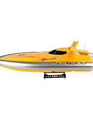ShuangMa 7006 1:10 RC Boat Electrico Não Escovado 2ch