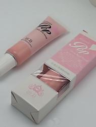 1 Base Secos Liquido Gloss  Translúcido / Cobertura / Peles com Manchas / Respirável Rosto Natural China No