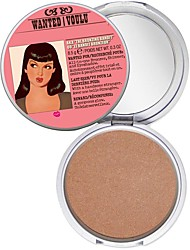 New Makeup TB BETTY Manizer Highlighter Face & Eyes powder Shimmer & Shadow 0.3 oz