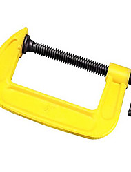 N & S® More Heavy G Clamp Fast Clip Fixture Hand Tools