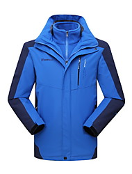 Sports Outdoor Waterproof Breathable Jacket