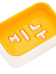 Soap Dishes Plastic