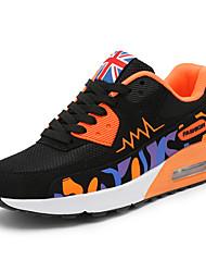 Rennen Damen Schuhe Tüll Grün / Rosa / Lila / Orange