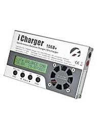 icharger 106b + 250w 6s баланс / зарядное устройство для батареи