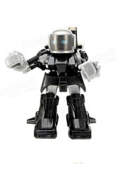 YQ® YQ88193-4 Robot Infrared Walking / Boxing Toys Figures & Playsets