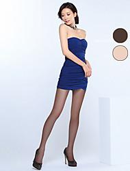 BONAS® Women's Solid Color Thin Legging-B16584